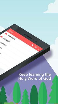 Amplified Bible offline APK screenshot 1