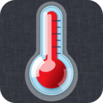 Thermometer++ for pc icon