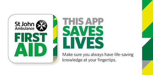 St John Ambulance First Aid pc screenshot