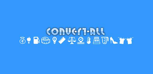ConvertALL pc screenshot