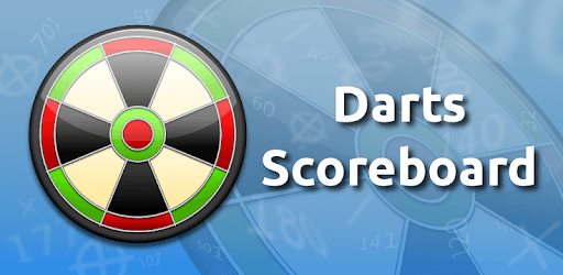 Darts Scoreboard pc screenshot