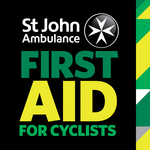 First Aid For Cyclists icon