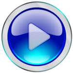 Music Player' (no-ads) icon