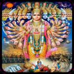 Vishnu Sahasranamam Audio APK icon