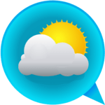 Weather 14 Days for pc icon