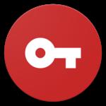 Password Manager: Fingerprint & Backup icon