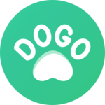 Dogo - Your Dog's Favourite Training App icon