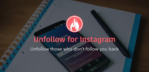 Unfollow for Instagram - Non followers & Fans pc screenshot