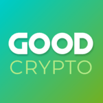 Good Crypto: one trading app for all exchanges icon