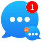 Messages ,text and video chat for Messenger FOR PC