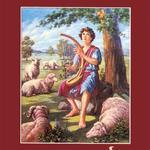 الاجبية المقدسة وصلوات السواعي icon