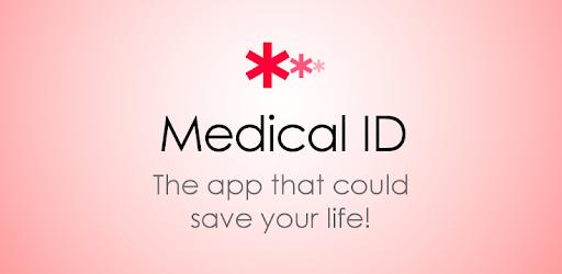 Medical ID (Free): In Case of Emergency pc screenshot