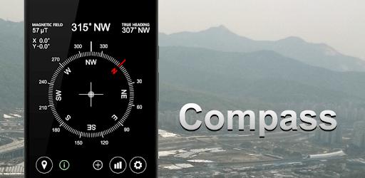 Compass pc screenshot