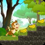 Jungle Monkey Run FOR PC
