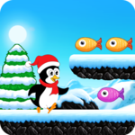 Polar Penguin Run FOR PC