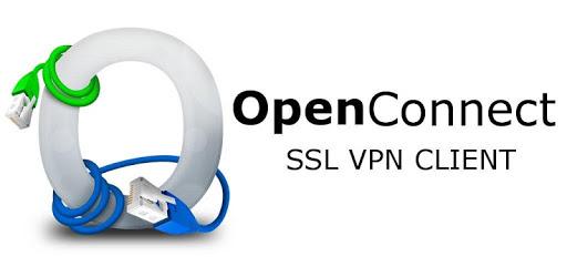 OpenConnect pc screenshot