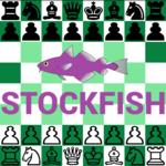Stockfish Chess Engine (OEX) icon