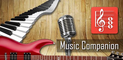 Music Companion pc screenshot