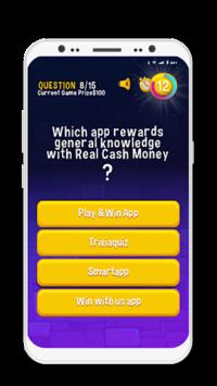 Play and Win APK screenshot 1