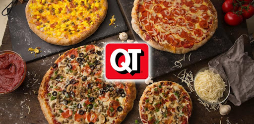 QuikTrip: Food, Coupons, & Fuel pc screenshot