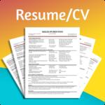 Resume Generator:Free CV Maker,Templates Builder icon