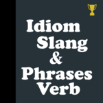 All English Idioms & Phrases icon