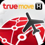 TrueMove H Roaming icon