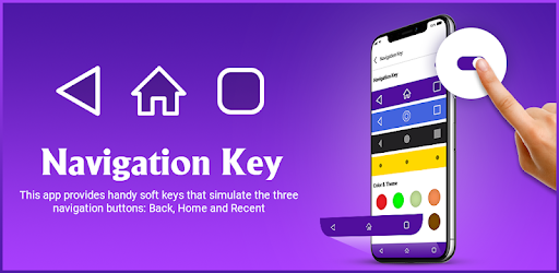 Navigation Control Bar - Simple Control pc screenshot