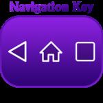 Navigation Control Bar - Simple Control icon