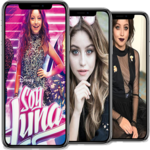 Soy Luna Wallpaper HD FOR PC
