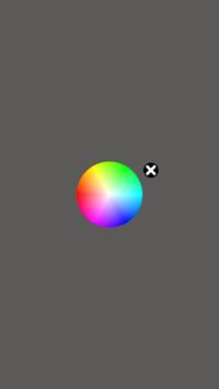 LCD Burn-in Wiper APK screenshot 1