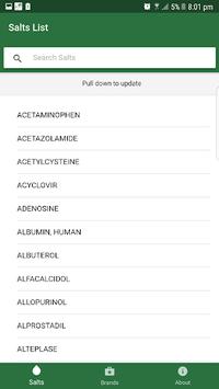 Pediatric Pharma Guide APK screenshot 1