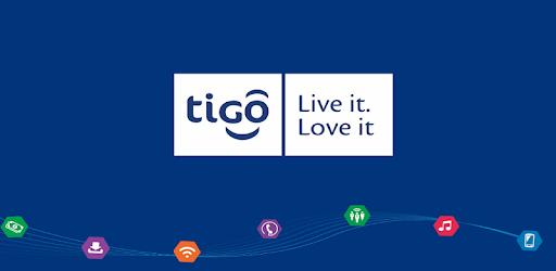 Tigo Self Care pc screenshot