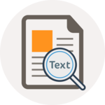 Image to Text OCR Scanner - PDF OCR - PDF to DOC icon