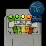 S.P. EMF meter icon