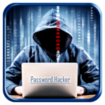 WiFi Password Hacker(Prank) icon