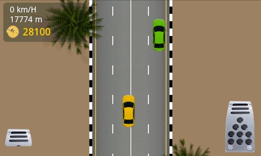 Car Racing APK screenshot 1