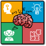Smart Games - Logic Puzzles for pc icon