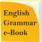English Grammar e-Book icon