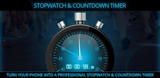 Stopwatch & Countdown Timer pc screenshot