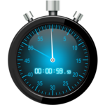 Stopwatch & Countdown Timer icon