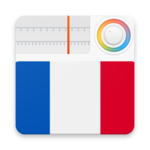 France Radio Stations Online - French FM AM Music for pc icon