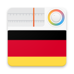 Germany Radio Stations Online - German FM AM Music icon