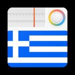 Greece Radio Stations Online - Greek FM AM Music icon
