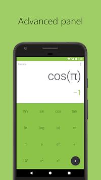 Calculator APK screenshot 1
