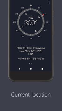 Compass APK screenshot 1