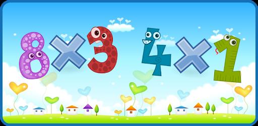 Multiplication games pc screenshot
