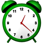 Simple Alarm Clock Free icon