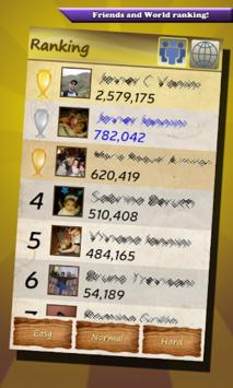 Hangman APK screenshot 1