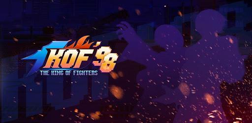 Arcade games : KOF98 pc screenshot